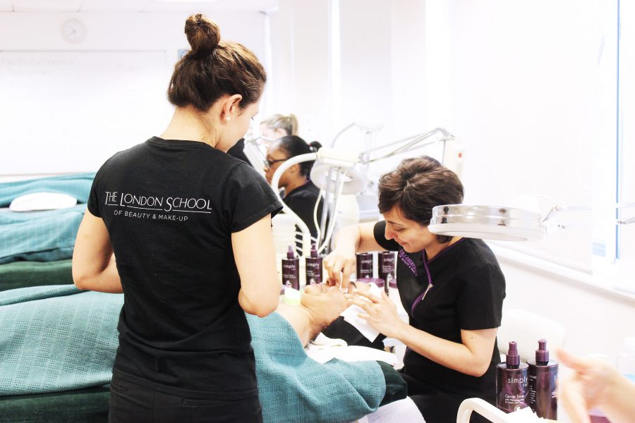 Armonia :: CIDESCO International Beauty Therapy Diploma & SPA Programme